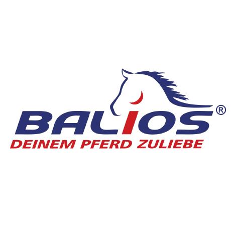 Balios-Pferdefutter-Logo